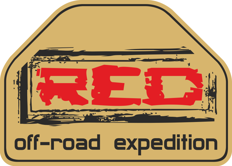 Red Offroad